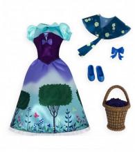 Accesorii papusa Aurora - Sleeping Beauty