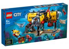 Baza de explorare a oceanului (60265)