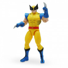 Figurina Wolverine Interactiva - Marvel Toybox