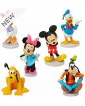 Figurine Mickey Mouse si Prietenii