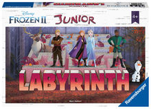 JOC LABIRINT JUNIOR-DISNEY FROZEN II