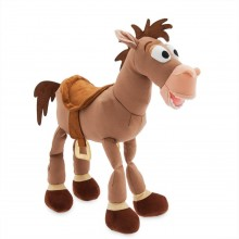 Jucarie plus Bullseye medium, Toy Story 4