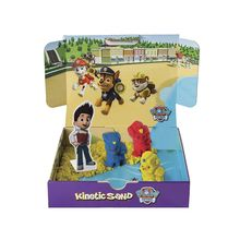 KINETIC SAND SET PATRULA CATELUSILOR