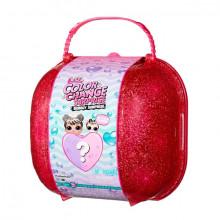 LOL Surprise Color Change Bubbly - Roz