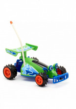 Masinuta RC Buggy Pullback Car, Toy Story