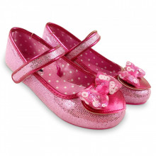 Pantofi Minnie Mouse