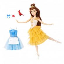 Papusa Belle in tinuta de balet