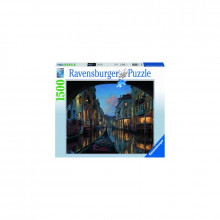 PUZZLE CANAL VENETIA, 1500 PIESE