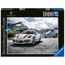 PUZZLE PORSCHE 911R, 1000 PIESE