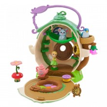 Tinker Bell Micro Playset New