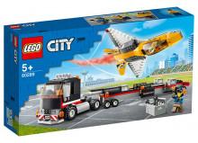 Transportor de avion
