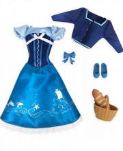 Accesorii papusa Ariel - The Little Mermaid
