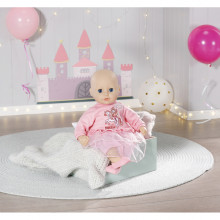 Baby Annabell - Rochita si pantofiori 36 cm