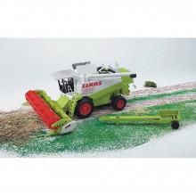 Bruder - Combina Agricola Claas Lexion 480
