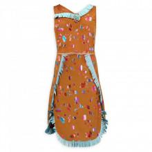 Costum Pocahontas