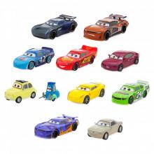 Figurine Cars Deluxe
