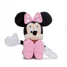Jucarie De Plus Minnie 25Cm
