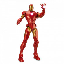 Jucarie Interactiva Iron Man