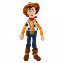 Jucarie plus Woody Medium, Toy Story 4