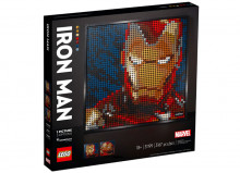 Marvel Studios Iron Man (31199)