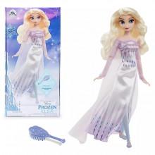 Papusa Elsa Classic ECO