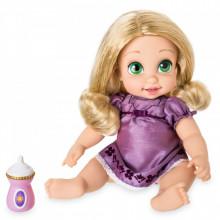 Papusa Rapunzel Baby Doll Animator
