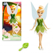 Papusa Tinker Bell Classic ECO