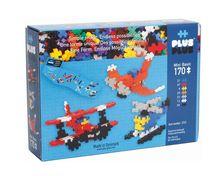 Plus Plus Basic Avioane - 170 Piese