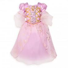 Costum Rochie Rapunzel New