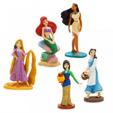Figurine Disney Princess (Printesele Disney)