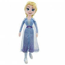 Jucarie Plus Elsa Frozen 2