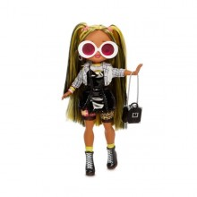 Papusa L.O.L Surprise! O.M.G Fashion Doll - Alt Grrrl