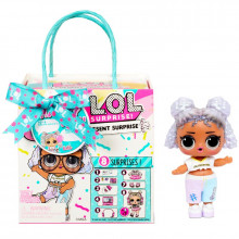 Papusa LOL Party Doll Deluxe, PDQ
