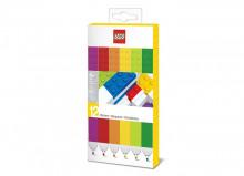 Set 12 markere LEGO (51644)
