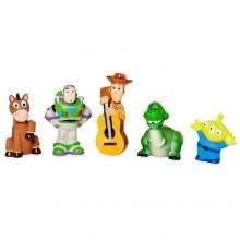 Set jucarii baie Toy Story