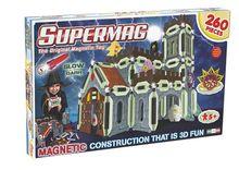 SUPERMAG 3D-JUCARIE CU MAGNET CASTEL