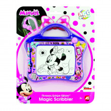 Tabla De Scris Minnie
