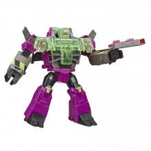 Transformers Ultra Clobber