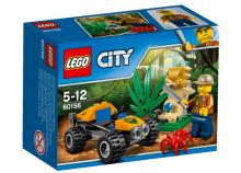 Automobil de jungla