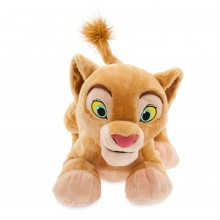 Jucarie plus Nala Medium - The Lion King