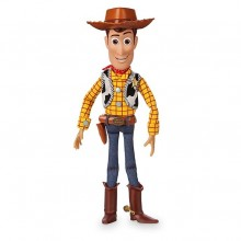 Jucarie Woody interactiv, Toy Story 4
