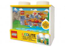 Vitrina Iluminata LEGO - cascada