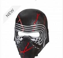 Masca Hasbro Kylo RenStar Wars (cu efect schimbare voce)