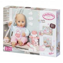 Baby Annabell - Salopeta si accesorii 43 cm