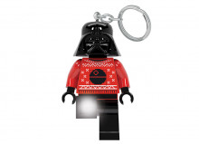 Breloc cu LED LEGO Star Wars Darth Vader
