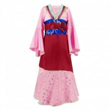 Costum Mulan