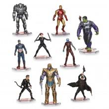 Figurine Avengers Endgame Deluxe