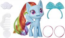 My Little Pony Ponei Seria Potion Rainbow Dash