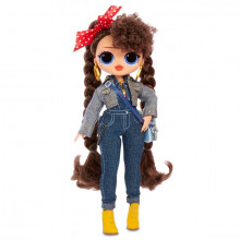 Papusa LOL Surprise! O.M.G Fashion Doll - Busy B.B