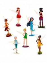 Set Figurine Tinker Bell